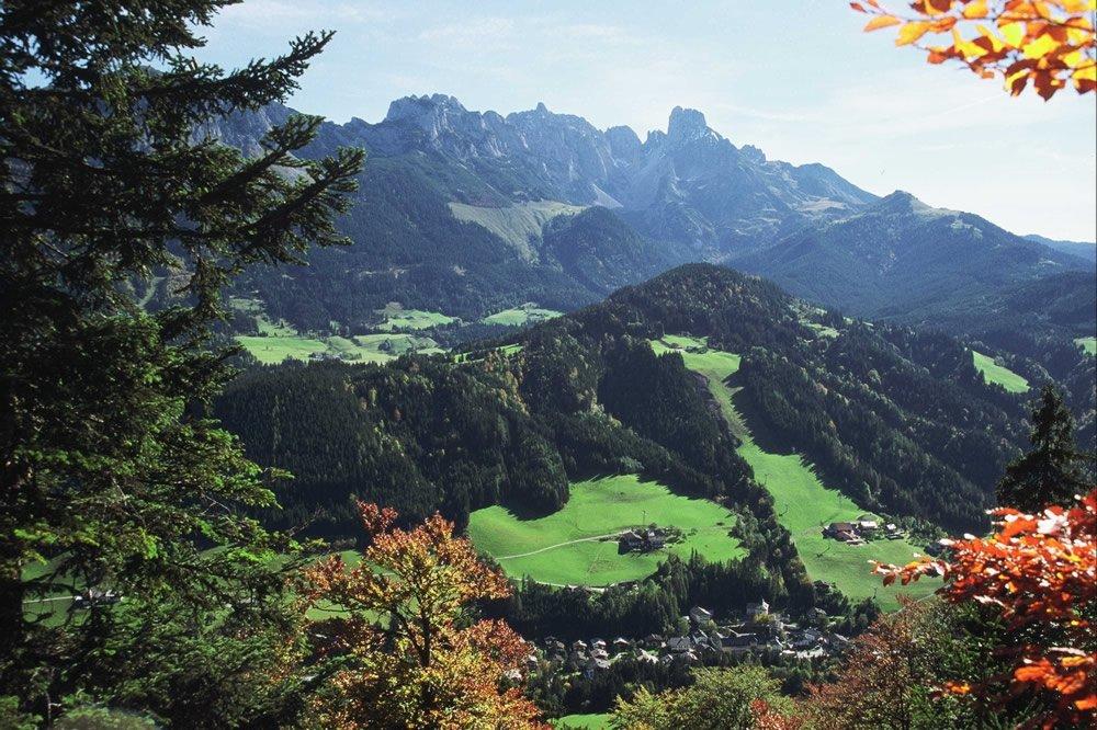 Gemeinde Annaberg Lungtz