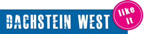 Dachstein West logo