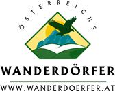 Wanderdörfer logo